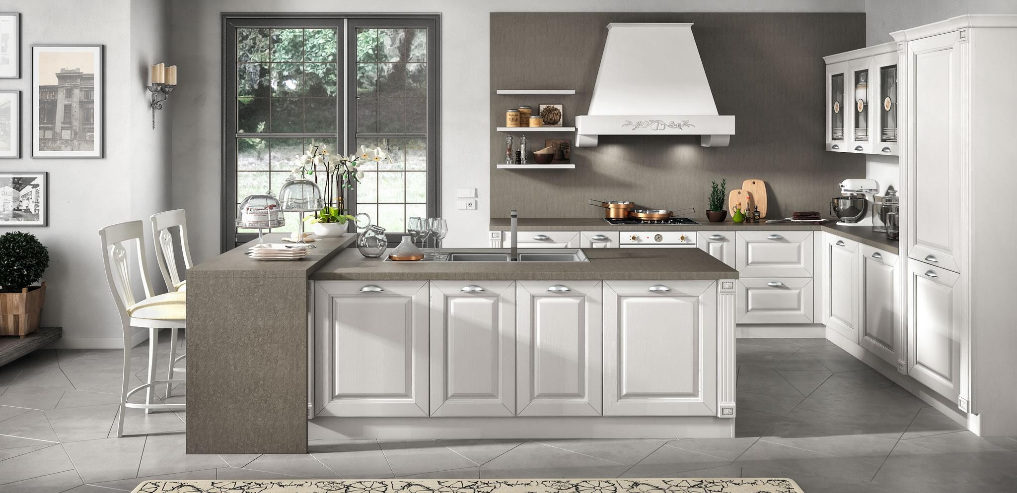 Home Living Cucine Camere Complementi Contatti Cerca #567562 2048 994 Le 10 Cucine Più Belle Del Mondo